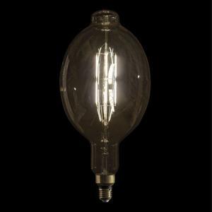 SHOWTEC - LED FILAMENT BULB BT180 6W, regolabile con dimmer