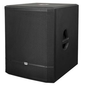 "PURE-18AS Subwoofer attivo da 18"" con DSP"