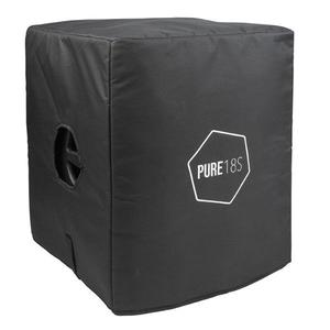 DAP TRANSPORT COVER FOR PURE-18(A)S