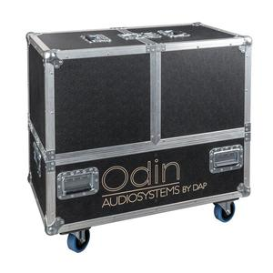 DAP CASE FOR 2X ODIN SF-12A Premium Line