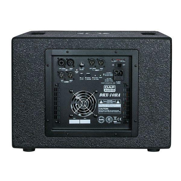 DAP DRX-10BA