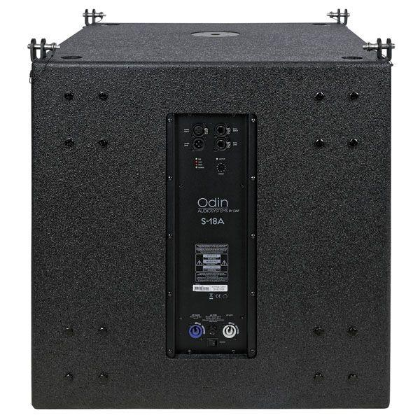 DAP ODIN S-18A Subwoofer Line-Array