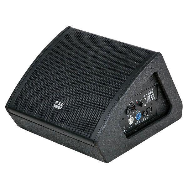 "DAP M10 Monitor attivo da 10"" Bi-Amp, 415W"