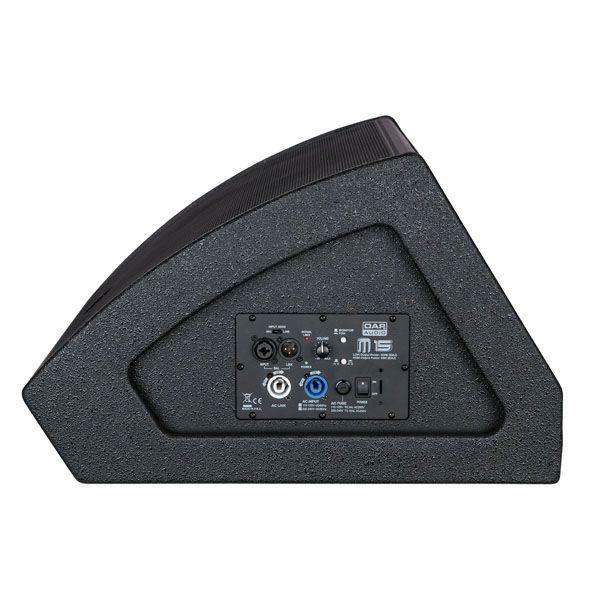 "DAP M15 Monitor attivo da 15"" Bi-Amp, 415W"