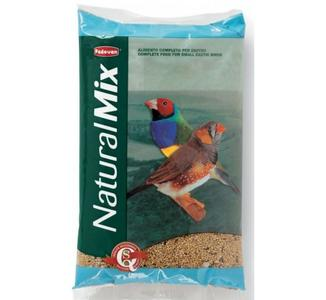 Padovan Natural Mix Esotici - 5 Kg.
