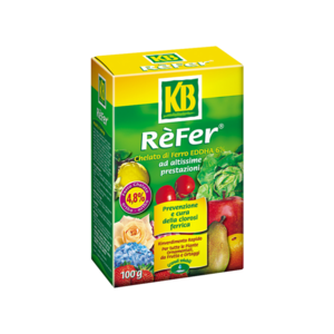 KB Refer Disponibile nei Formati 20 - 100 gr