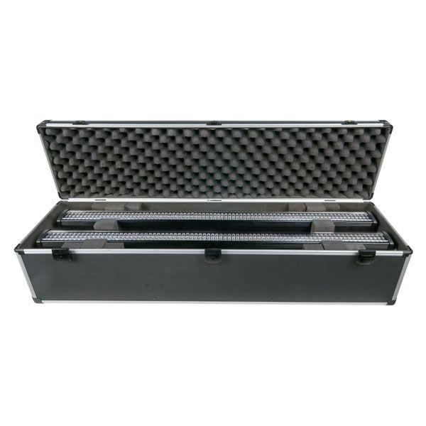 DAP - CASE FOR 4X LED BAR Baule per 4 barre LED linea Value