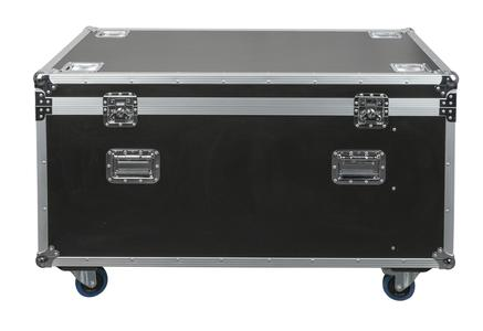 DAP - CASE FOR 8X CANDELA PIX 100 Flightcase