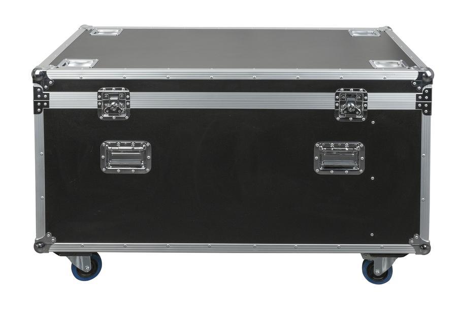 DAP - CASE FOR 8X CANDELA PIX 100 Flightcase