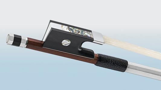 DORFLER mod. 20 - Archetto in legno di pernambuco per violino