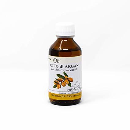 Olio di Argan Herboveneta
