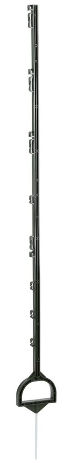 Picchetto Verde 158 cm confezione da 5 pz
