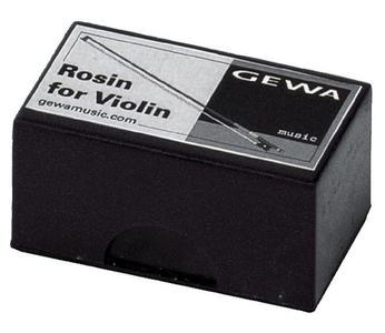 GEWA Colofonia Violino/Viola