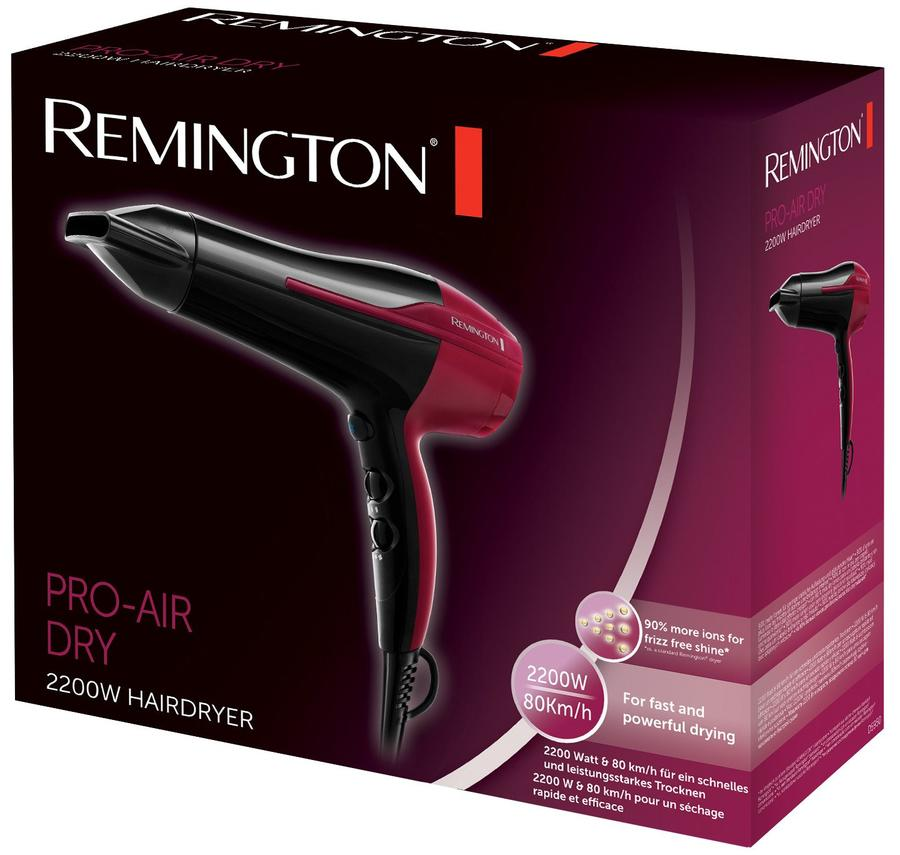 REMINGTON phon 2200W D5950 PROAIR