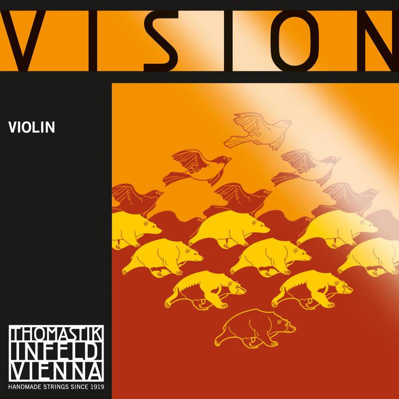 Vision VI100