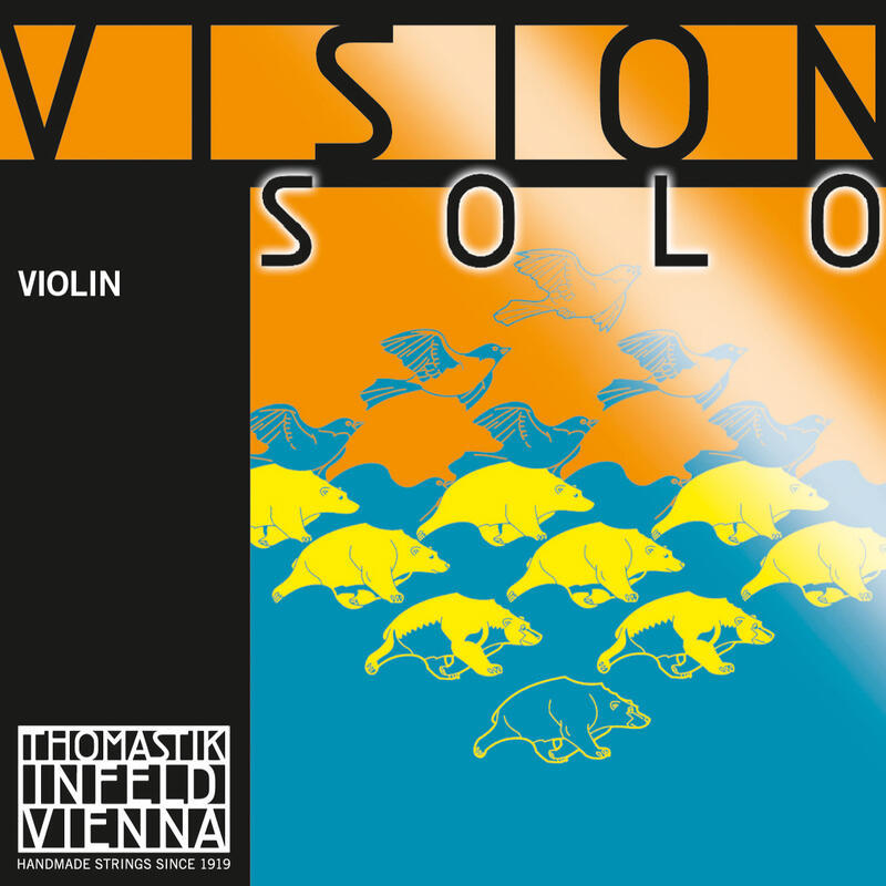 Vision Solo VIS100