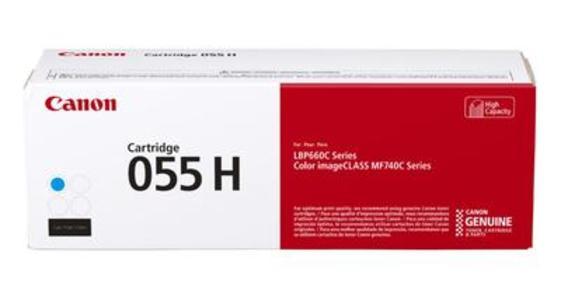 Toner Canon Ciano 3015C002-2.100 PAG