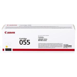 Toner Canon Giallo 3013C002-2.100 PAG