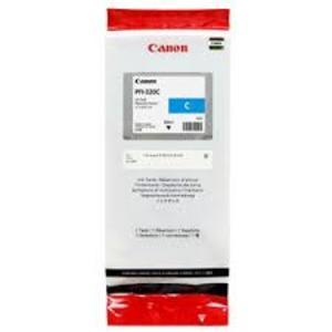Cartuccia Canon PFI-320C -300ml