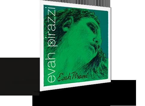 Evah Pirazzi Verdi