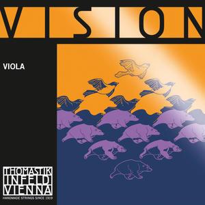 Vision Viola