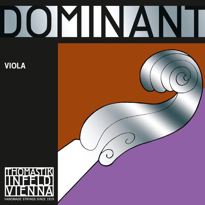 Dominant Viola