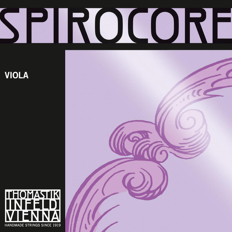 Spirocore S23ST (dure) Viola