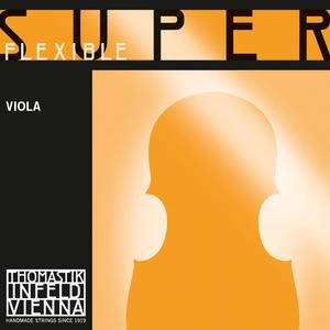 Superflexible 23ST (dure) Viola
