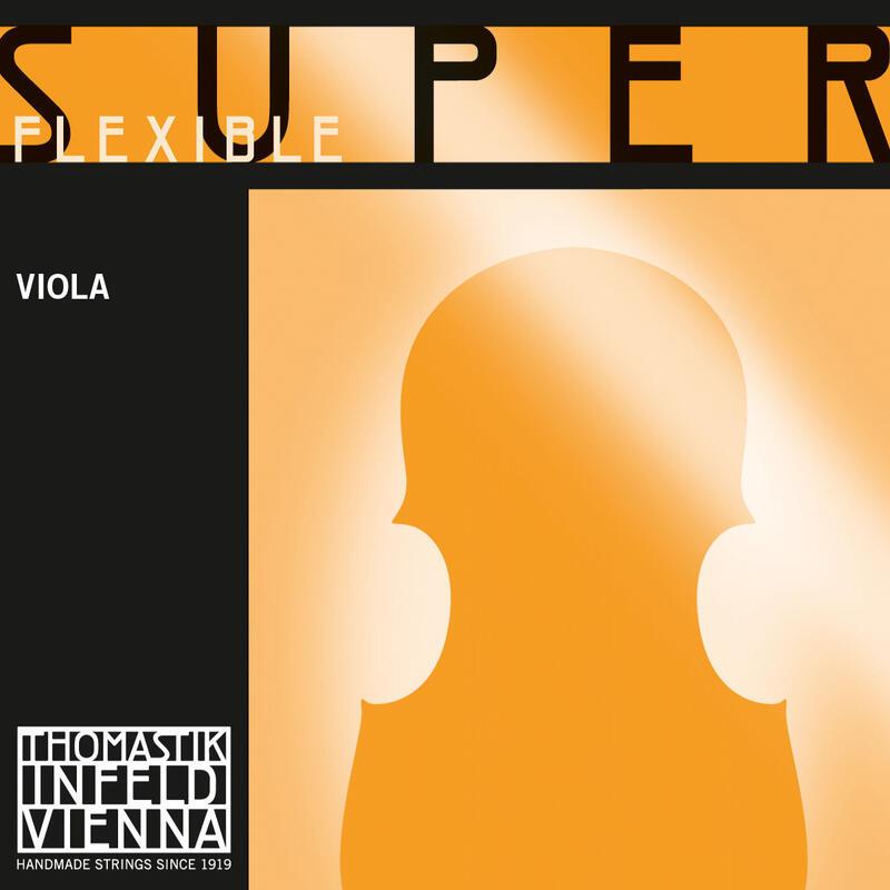 Superflexible 23 medium Viola