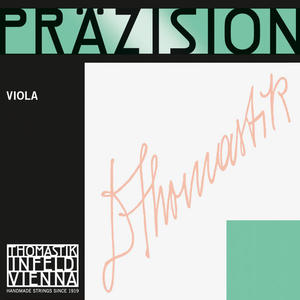 Präzision (dure) Viola - Copertina precedente