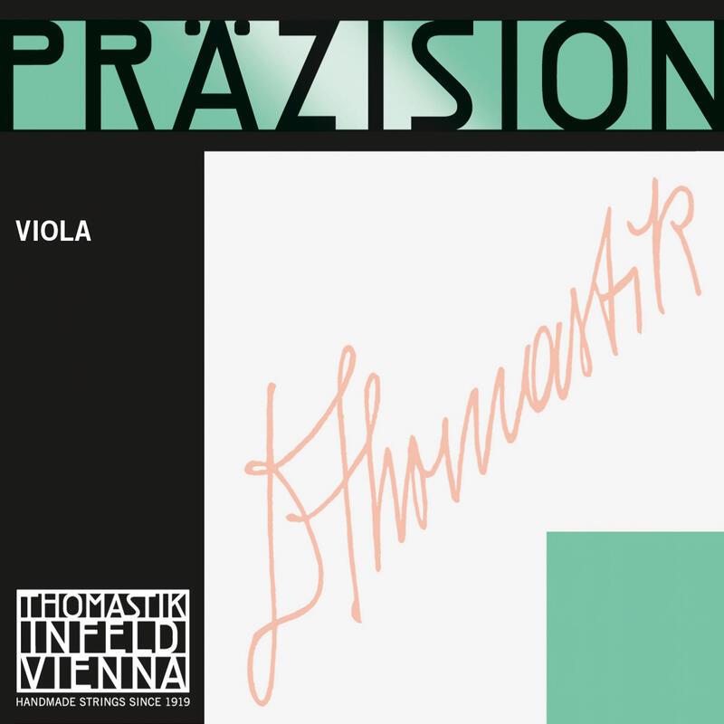Präzision (dure) Viola - vecchio design