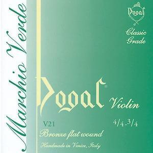 Dogal V21 Marchio Verde