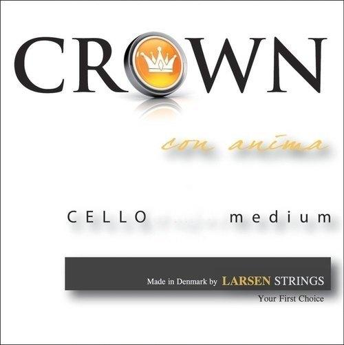 Larsen Crown