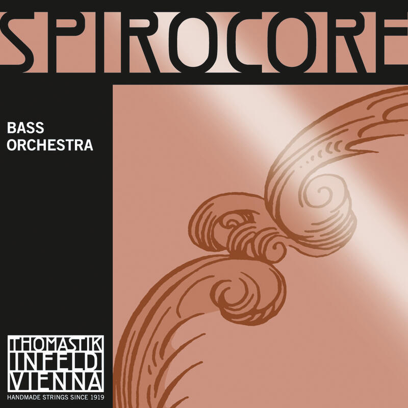 Spirocore Orchestra 3/4