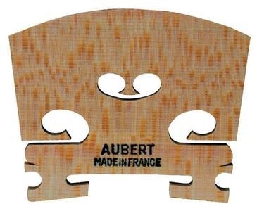 Aubert Ponticello per violino Taglio a specchio