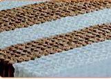 Materasso Molle Insacchettate Mod. Confort  da Cm 100x190/195/200 Sfoderabile Altezza Cm. 24  - Ergorelax