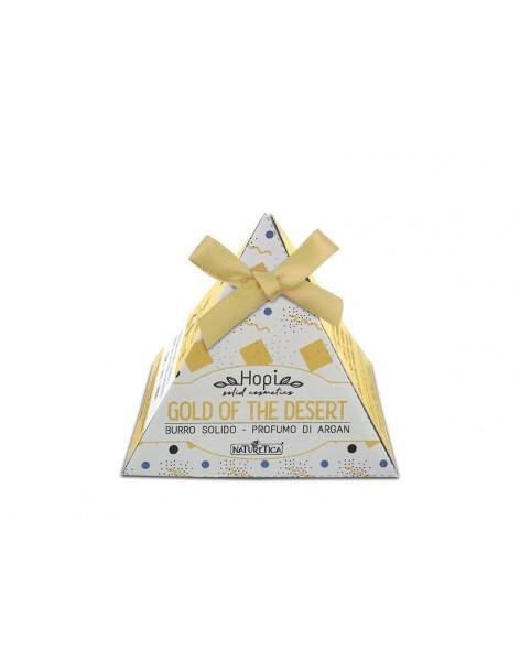 Hopi - Gold of the Desert Burro Solido
