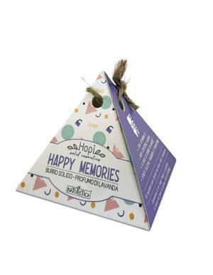 Hopi - Happy Memories Burro Solido