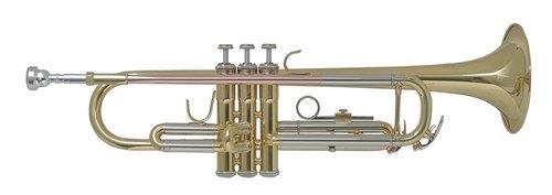 Bach Tromba in Sib TR655
