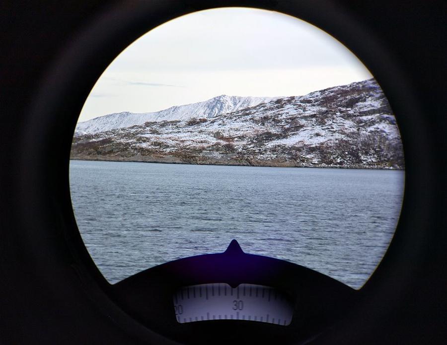 Binocolo Impermeabile Commander Global 7x50c con Bussola digitale di Steiner - Offerta di Mondo Nautica  24