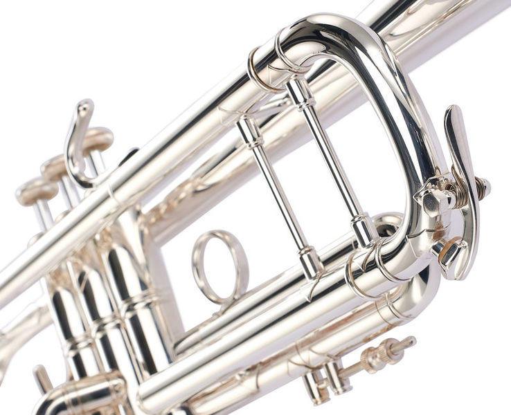 Vincent Bach Tromba in Sib 180S-37 Stradivarius