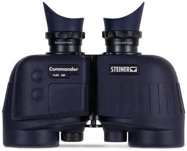 Binocolo Impermeabile Commander LRF 7x50c con Rilevazione Laser Distanze di Steiner - Offerta di Mondo Nautica  24