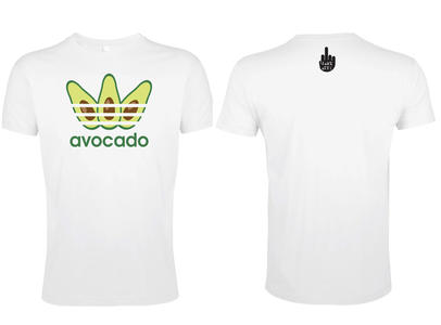 FakeOff! T-shirt Avocado