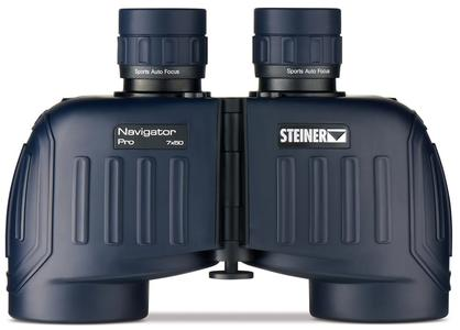 Binocolo Impermeabile NAVIGATOR PRO 7x50 di Steiner - Offerta di Mondo Nautica  24