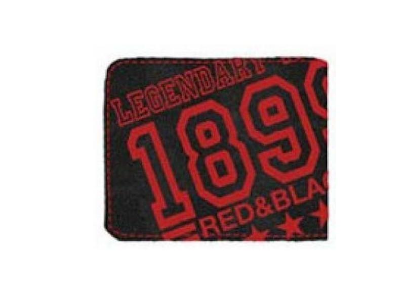 Portafoglio Ufficiale AC Milan - Enzo Castellano 141566