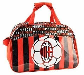Borsa Ufficiale AC Milan - Coriex S86654
