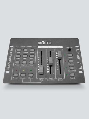 Chauvet DJ - Obey 3