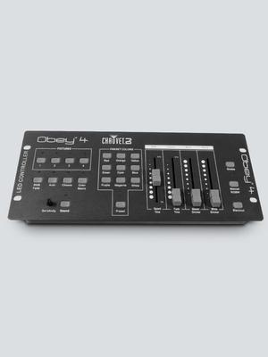 Chauvet DJ - Obey 4