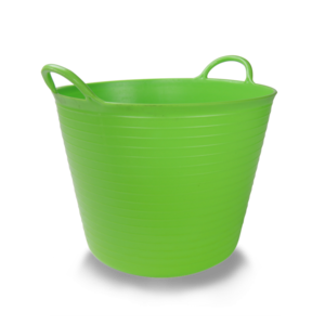 Secchio in Plastica Flessibile 25 lt
