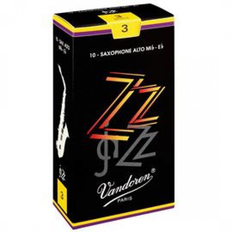 VANDOREN SR4125 Mib 2,5 ZZ